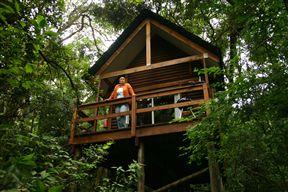 Kurisa Moya Nature Lodge Photo