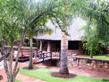 Soutpansberg Lodge