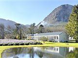 Lavande de Franschhoek accommodation