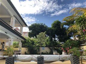 Mont Choisy Villa