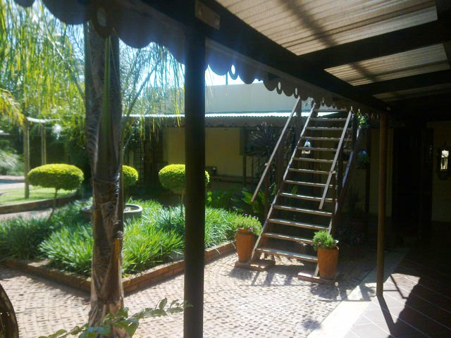 pet friendly Mookgopong (Naboomspruit)