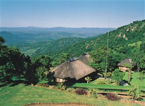 Gold Valley Lodge