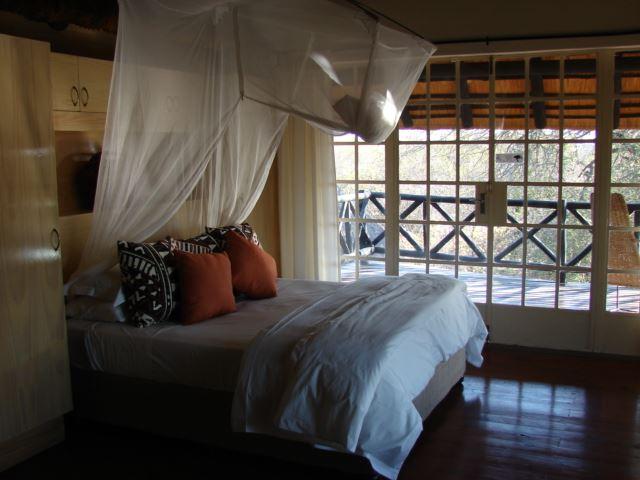 KrugerRiverVillas - Mtombo