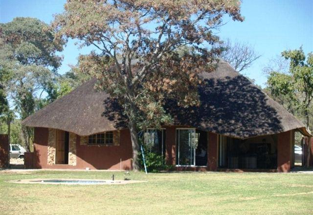 Kudu's Rus Game Lodge