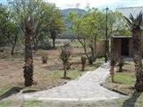 Kamala Private Game Reserve accommodation