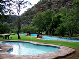 Gauteng Resort