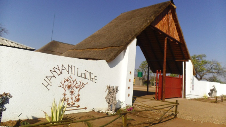 Hanyani Lodge In Giyani
