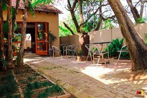 Echo Garden Guest House