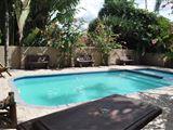 Shonalanga Holiday Resort accommodation