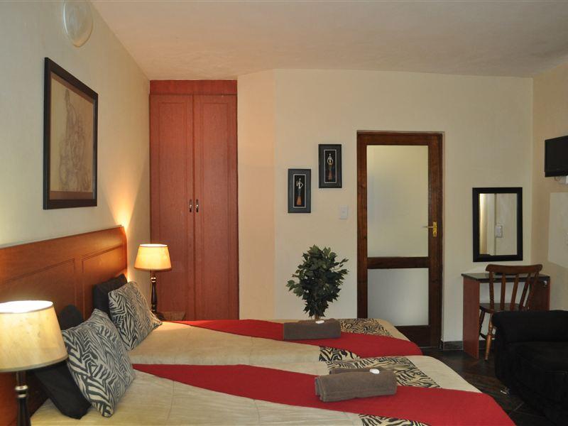 Shonalanga Holiday Resort St Lucia Accommodation