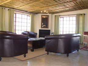 Francolin Creek Guest Lodge