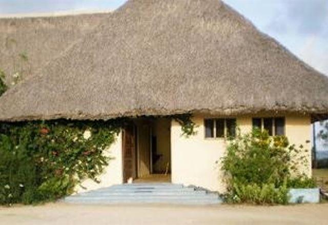 Dona Soraya Lodge