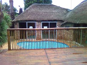 Ermelo dating Room
