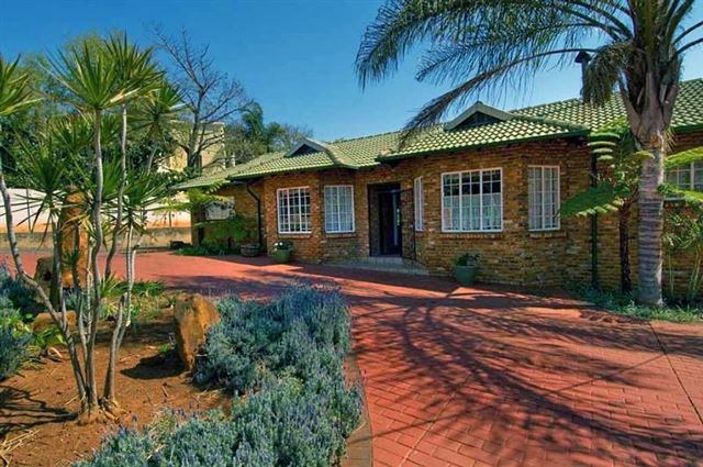 Menlyn Accommodation
