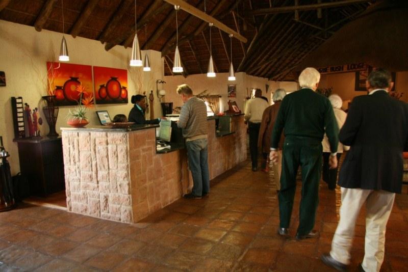 Amanzingwe Lodge Romantic Weekend Getaway