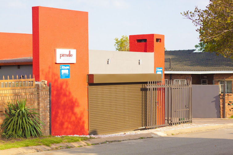 Pimville Guest House And Tours Soweto Accommodation