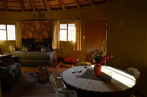 Bama Lodge