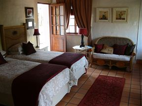 Oxnead Guest House