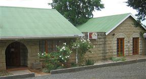 Lihlomo Guest House