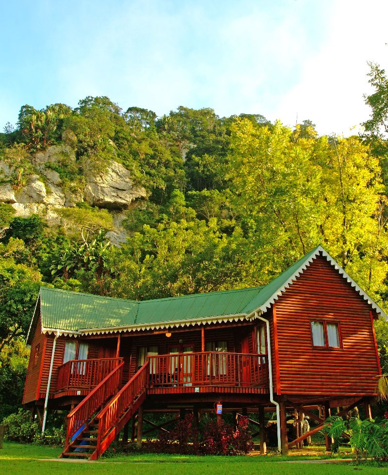 Cremorne Estate Port St Johns Your Cape Town South Africa