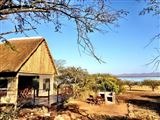 Royal Jozini - Brown's Tented Camp-1340726