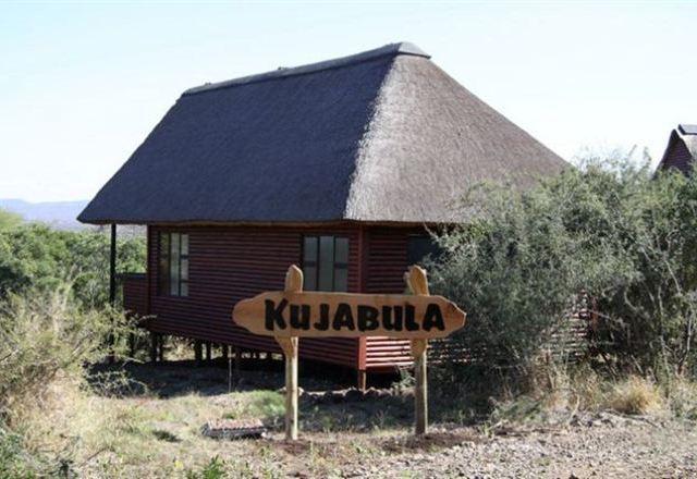 Royal Jozini Kujabula Lodge