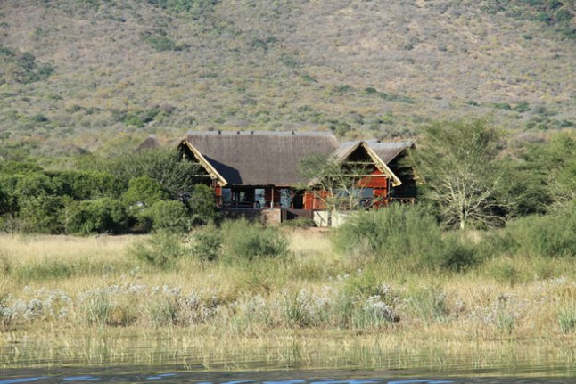 Royal Jozini Kujabula Lodge