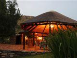 Lemoenfontein Guest House accommodation