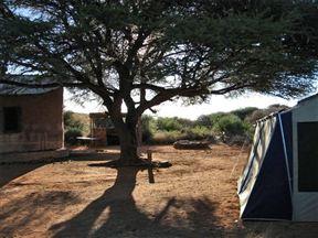 Khoisan Safaris
