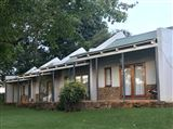 Camdeboo Lodge