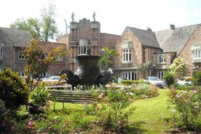 Crowhurst Place Photo