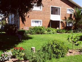Jamaed Court Self-Catering Apartments