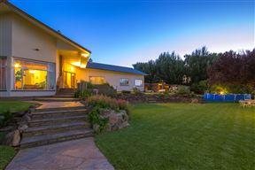 Palmietfontein Guest House