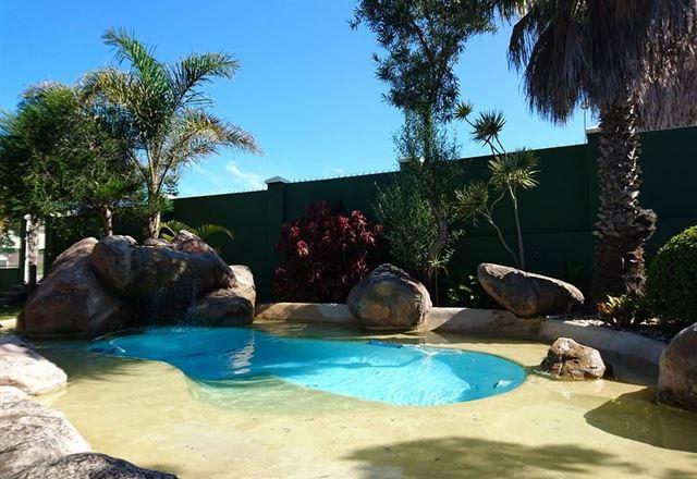Driftsands Guest House