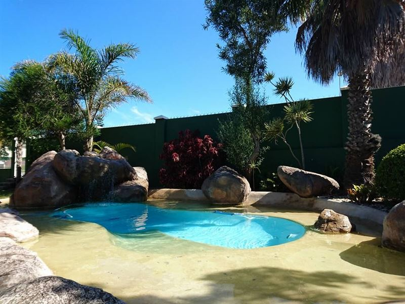 Driftsands Guest House Port Elizabeth Accommodation Weekendgetaways