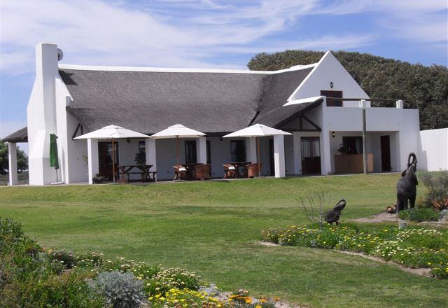 Draaihoek Lodge & Restaurant