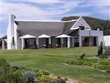 Draaihoek Lodge & Restaurant-135038