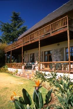 Greenfire Lodge Johannesburg Photo