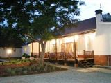The Little Bigg Guest House accommodation