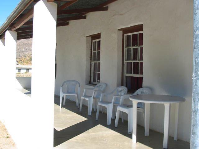 Nuwerust Rest Camp