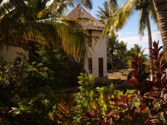 Vilanculos Accommodation-Le Jardin De La Mangrove