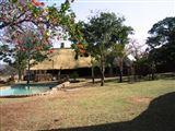 Thakadu Self-Catering Accommodation