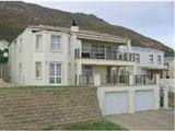 African Beach Villa accommodation