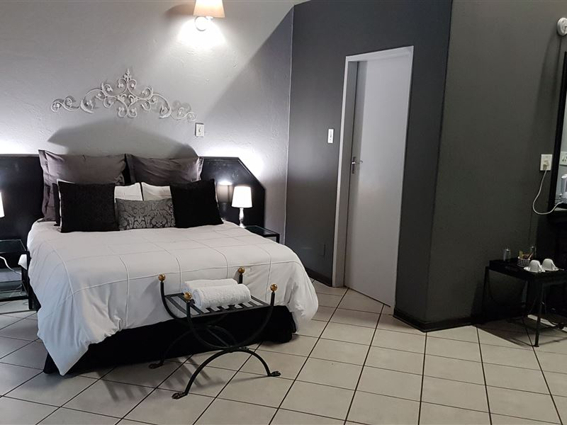 pet friendly Musina(Messina)