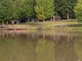 Berghaven Self-catering Cottages