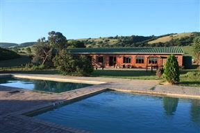 Woody Cape Nature Lodge