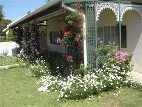 Green Door Guest Cottage - Loop Street