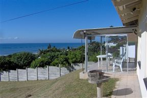 Dolfin View Self-catering Accommodation