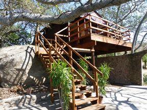 High Hide Lodge Photo