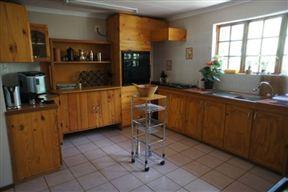 Hayward's Safari House - SPID:1386077